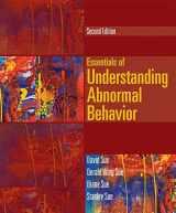 9781133956358-1133956351-Essentials of Understanding Abnormal Behavior
