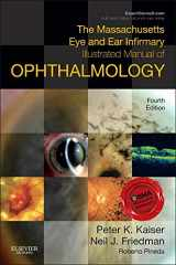 9781455776443-1455776440-The Massachusetts Eye and Ear Infirmary Illustrated Manual of Ophthalmology