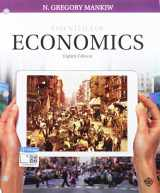 9781337368056-1337368059-Bundle: Essentials of Economics, Loose-leaf Version, 8th + MindTap Economics, 1 term (6 months) Printed Access Card