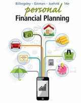 9781305636613-1305636619-Personal Financial Planning