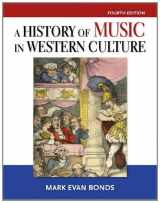 9780205867226-0205867227-History of Music in Western Culture (4th Edition)