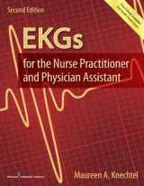 9780826168887-0826168884-EKGs for the Nurse Practitioner and Physician Assistant