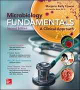 9780078021046-0078021049-Microbiology Fundamentals: A Clinical Approach - Standalone book