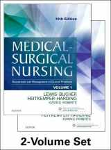 9780323355933-0323355935-Medical-Surgical Nursing - 2-Volume Set: Assessment and Management of Clinical Problems