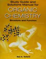 9781319195748-1319195741-Study Guide/Solutions Manual for Organic Chemistry