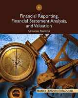 9781285190907-1285190904-Financial Reporting, Financial Statement Analysis and Valuation