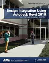 9781630571795-1630571792-Design Integration Using Autodesk Revit 2019