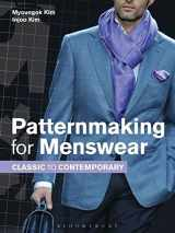 9781609019440-160901944X-Patternmaking for Menswear: Classic to Contemporary