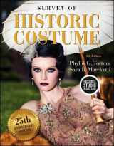 9781501395253-1501395254-Survey Of Historic Costume