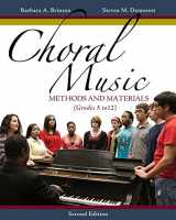 9781133599661-1133599664-Choral Music: Methods and Materials