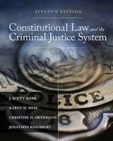 9781305966468-1305966465-Constitutional Law and the Criminal Justice System