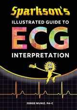 9780996651318-0996651314-Sparkson's Illustrated Guide to ECG Interpretation