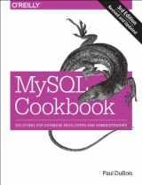 9781449374020-1449374026-MySQL Cookbook: Solutions for Database Developers and Administrators