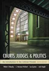 9780072977059-0072977051-Courts, Judges, and Politics