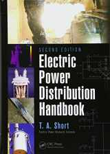 9781466598652-1466598654-Electric Power Distribution Handbook