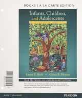 9780134035659-0134035658-Infants, Children, and Adolescents -- Books a la Carte