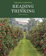9781285430461-1285430468-Reading for Thinking
