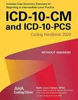 9781556484476-155648447X-ICD-10-CM and ICD-10-PCS Coding Handbook, without Answers, 2020 Rev. Ed.