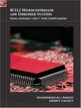 9780136072294-0136072291-HCS12 Microcontrollers and Embedded Systems