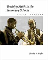 9780534516550-0534516556-Teaching Music in the Secondary Schools
