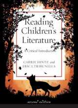 9781554814435-155481443X-Reading Children's Literature: A Critical Introduction - Second Edition