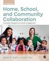 9781483347547-1483347540-Home, School, and Community Collaboration: Culturally Responsive Family Engagement