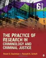 9781506306810-1506306810-The Practice of Research in Criminology and Criminal Justice