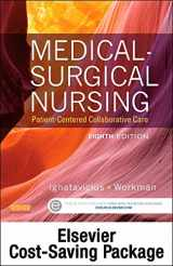 9780323398978-0323398979-Medical-Surgical Nursing - Text and Elsevier Adaptive Quizzing (Access Card) Updated Edition Package
