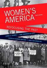 9780199349340-0199349347-Women's America: Refocusing the Past