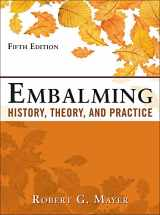 9780071741392-0071741399-Embalming: History, Theory, and Practice, Fifth Edition