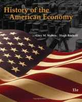 9780324786620-032478662X-History of the American Economy, With Infotrac