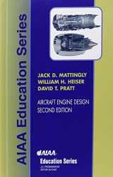 9781563475382-1563475383-Aircraft Engine Design, Second Edition (AIAA Education Series)