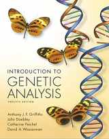 9781319114787-1319114784-Introduction to Genetic Analysis