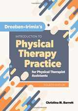 9781284175738-1284175731-Dreeben-Irimia's Introduction to Physical Therapy Practice for Physical Therapist Assistants