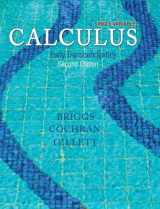 9780321965172-0321965175-Single Variable Calculus: Early Transcendentals Plus MyLab Math with Pearson eText -- Access Card Package (2nd Edition) (Briggs/Cochran/Gillett Calculus 2e)