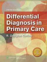 9781451118254-1451118252-Differential Diagnosis in Primary Care