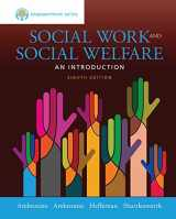 9781305101906-1305101901-Empowerment Series: Social Work and Social Welfare