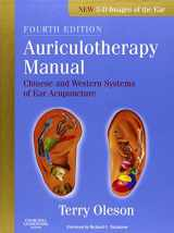 9780702035722-0702035726-Auriculotherapy Manual: Chinese and Western Systems of Ear Acupuncture