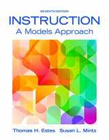 9780134046884-0134046889-Instruction: A Models Approach, Enhanced Pearson eText with Loose-Leaf Version -- Access Card Package