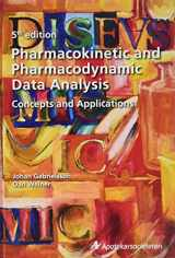 9789198299106-9198299107-Pharmacokinetic and Pharmacodynamic Data Analysis: Concepts and Applications, Second Edition
