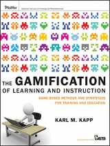 9781118096345-1118096347-The Gamification of Learning and Instruction: Game-based Methods and Strategies for Training and Education