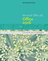 9781305879188-130587918X-New Perspectives Microsoft Office 365 & Office 2016: Brief