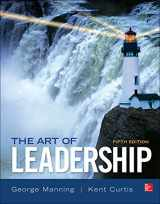 9780077862459-0077862457-The Art of Leadership
