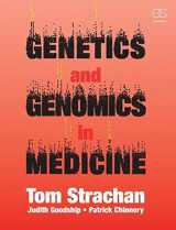9780815344803-0815344805-Genetics and Genomics in Medicine