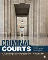 9781544338941-1544338945-Criminal Courts: A Contemporary Perspective