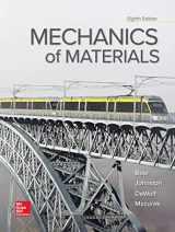 9781260403862-1260403866-Loose Leaf for Mechanics of Materials