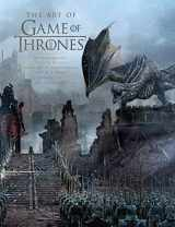 9781683835332-1683835336-The Art of Game of Thrones, the official book of design from Season 1 to Season 8