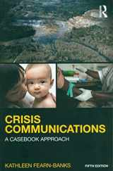 9781138923744-1138923745-Crisis Communications (Routledge Communication Series)