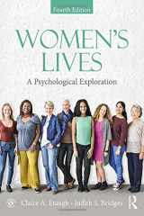 9781138656697-1138656690-Women's Lives: A Psychological Exploration, Fourth Edition