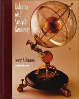 9780070576421-0070576424-Calculus With Analytic Geometry